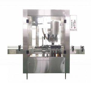 Automatisk krympemaskine af aluminiumshætte