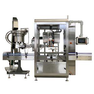 Automatisk armtype maskindæksel