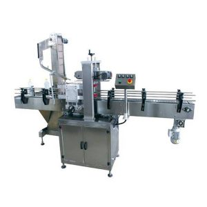 Automatisk tryk Snap Capping Machine