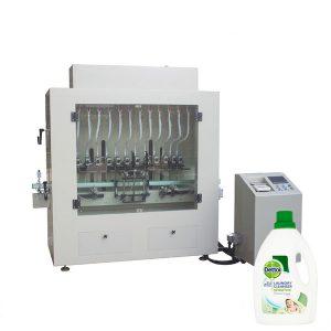 Desinfektionsmiddel Flydende rengøringsmiddel Flaskefyld